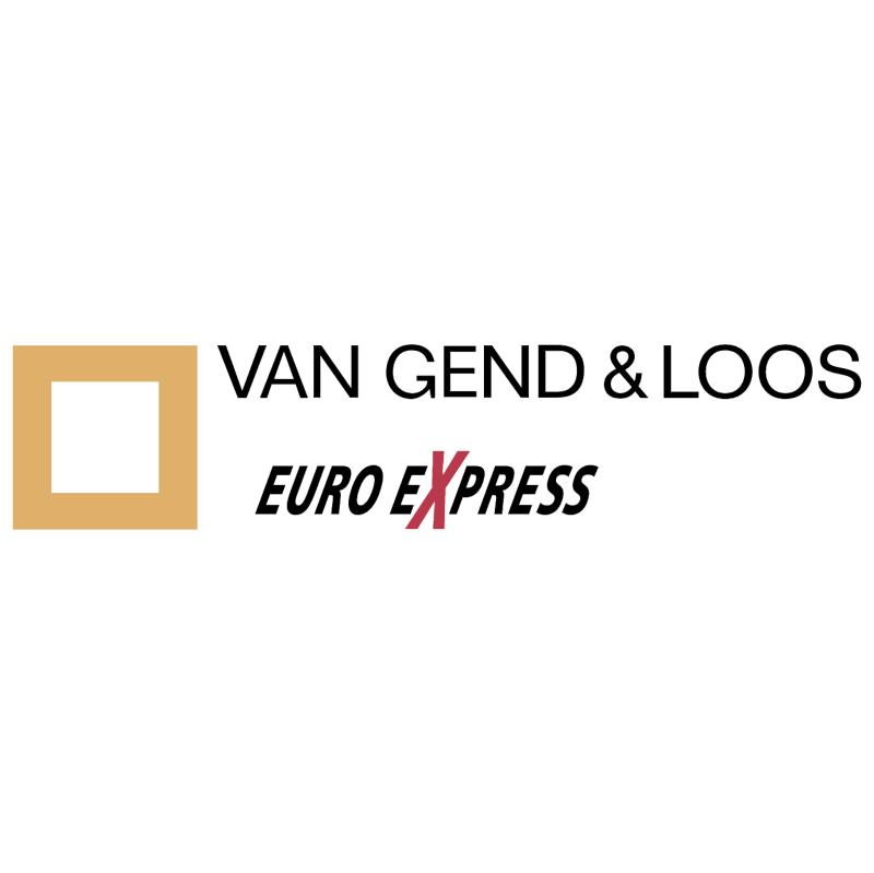 Van Gend & Loos vector