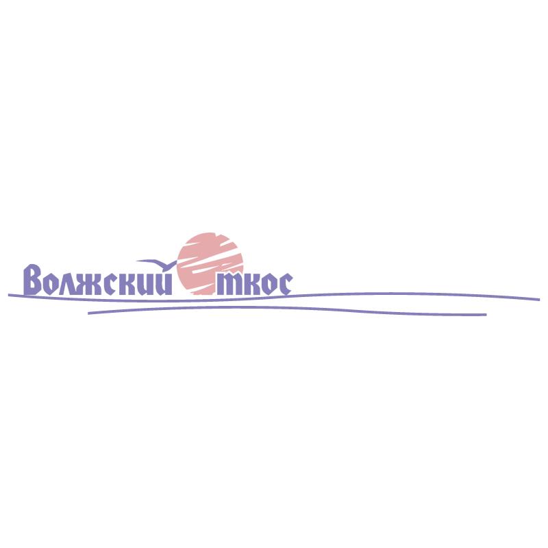 Volzhsky Otkos vector