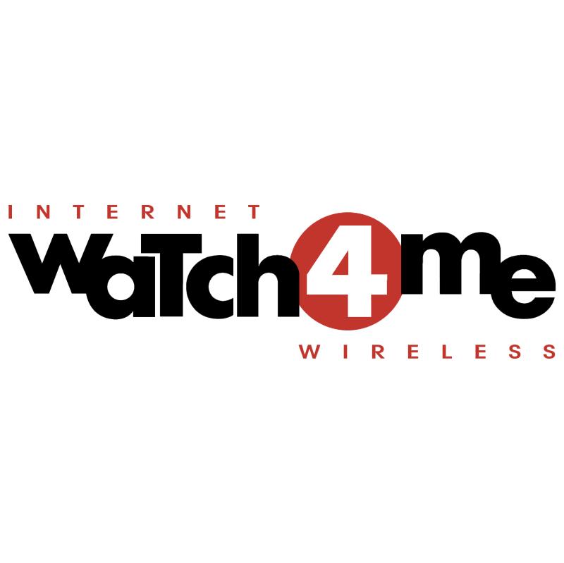 Watch4me vector