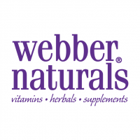 Webber Naturals vector