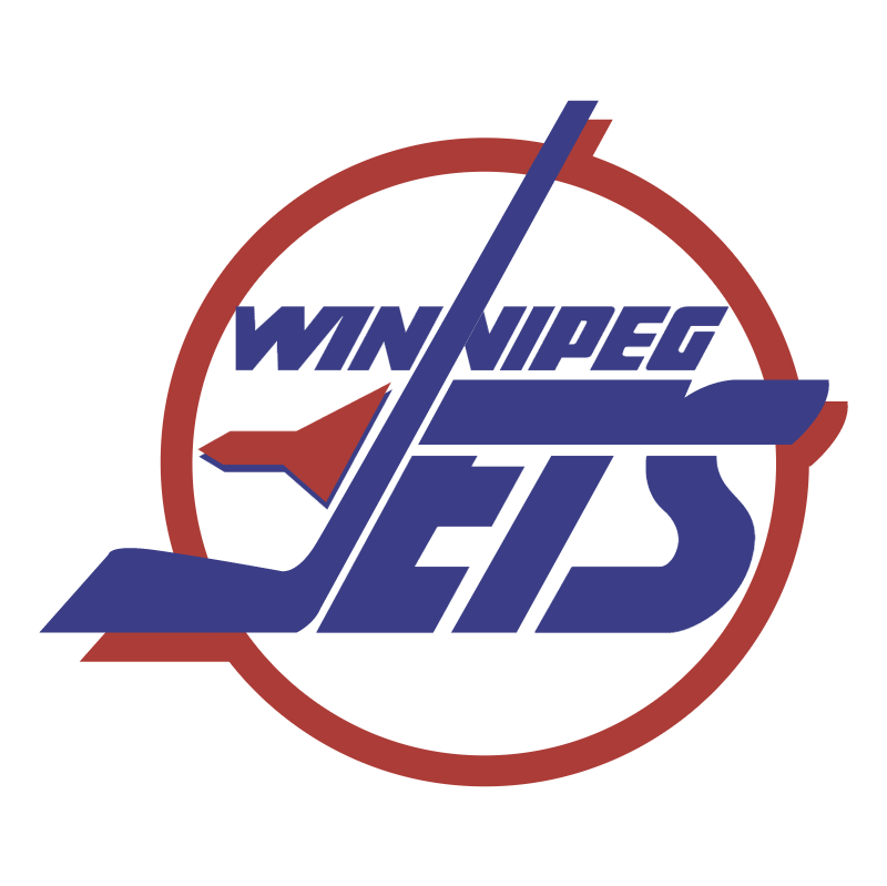 Winnipeg Jets vector logo