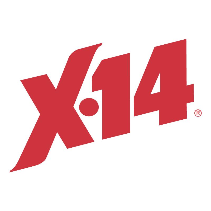 X 14 vector