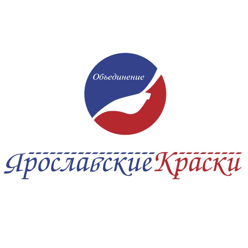 Yaroslavskie Kraski vector