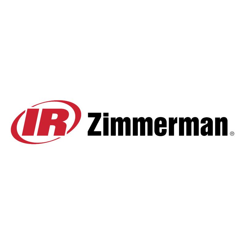 Zimmerman vector logo