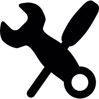 Tool cross vector