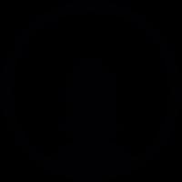 Female user Profile vector