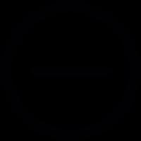 No entry symbol vector