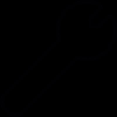 Reparation symbol vector logo
