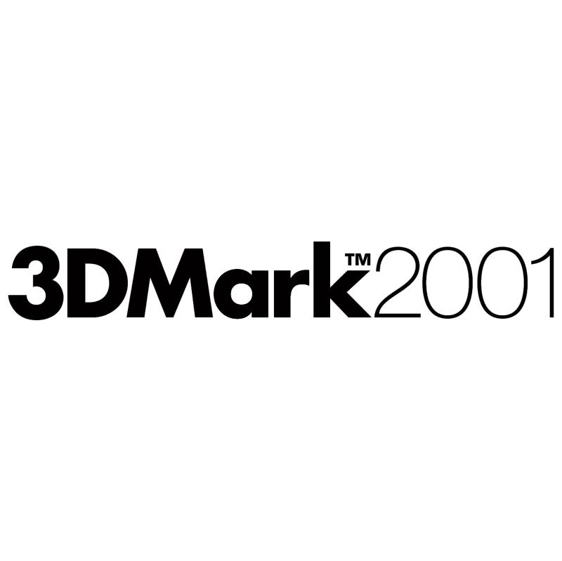 3DMark2001 vector