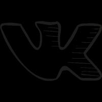 Vk Draw Logo vector