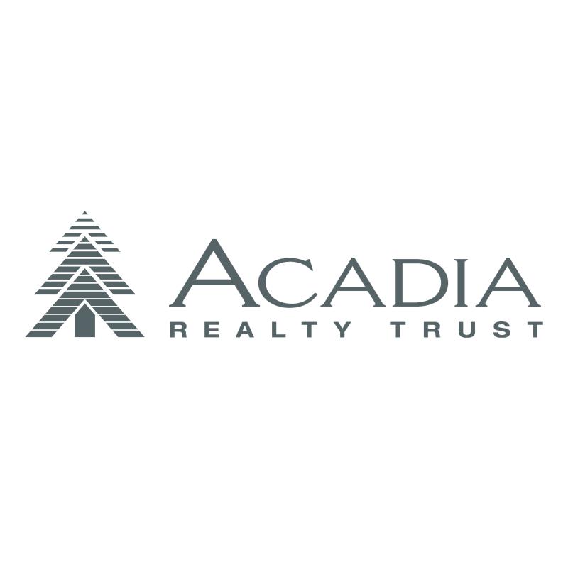 Acadia vector