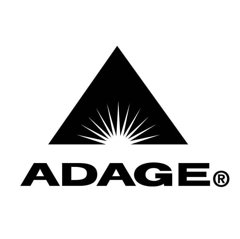 Adage 55684 vector