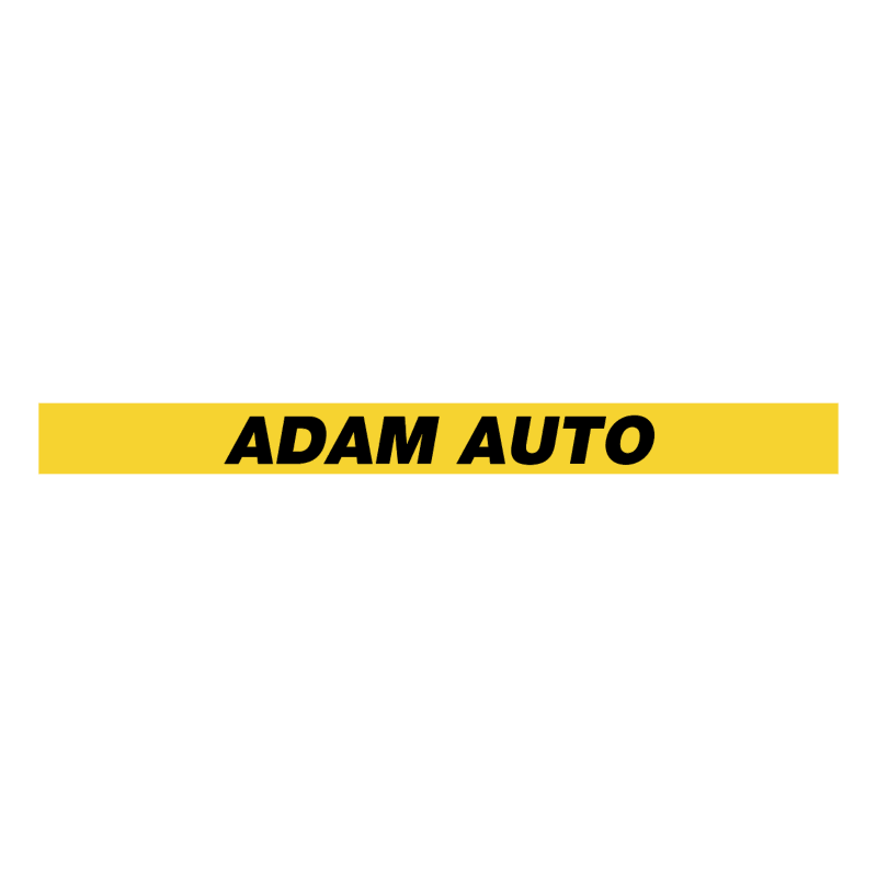Adam Auto vector