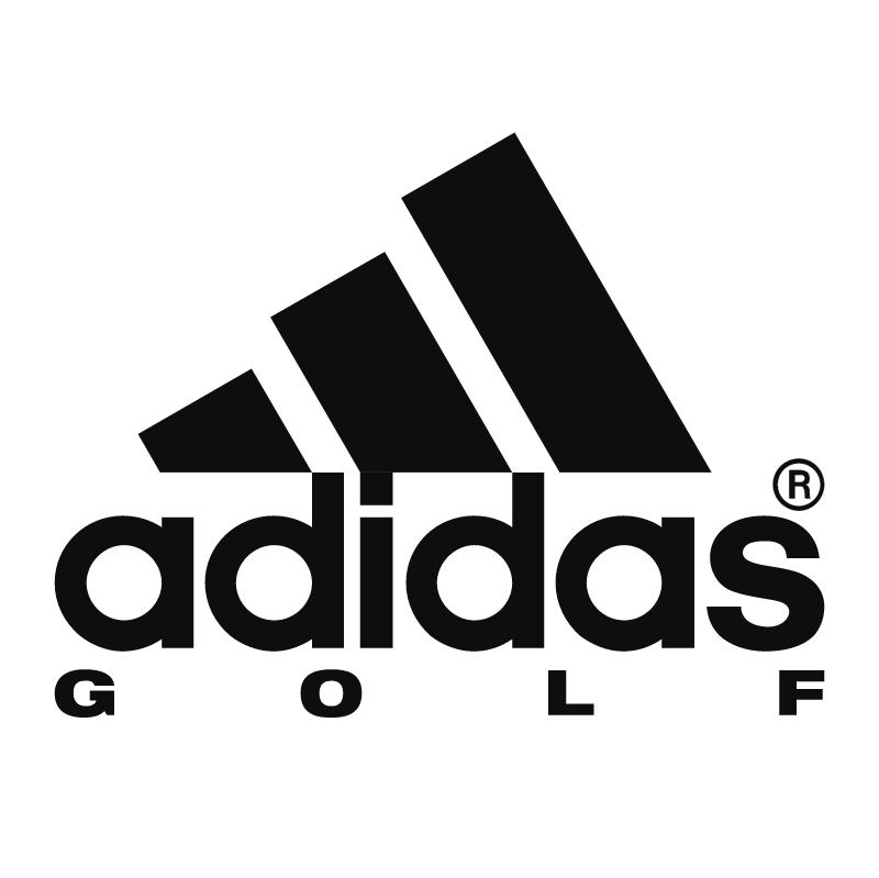 Adidas Golf vector