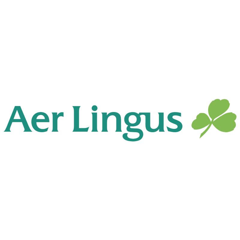 Aer Lingus vector