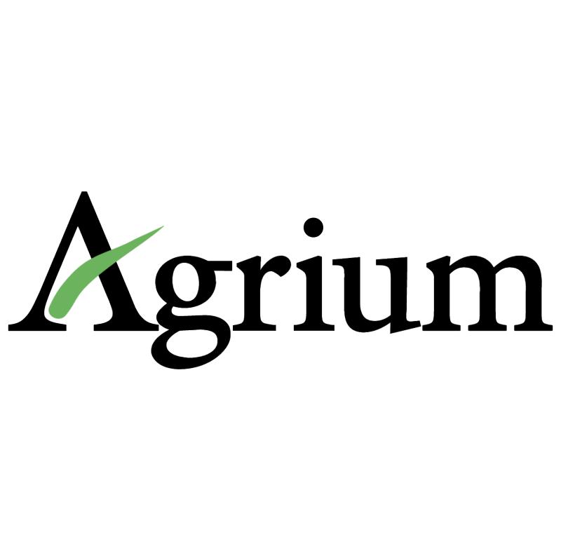 Agrium vector