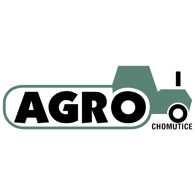 Agro Chomutice vector