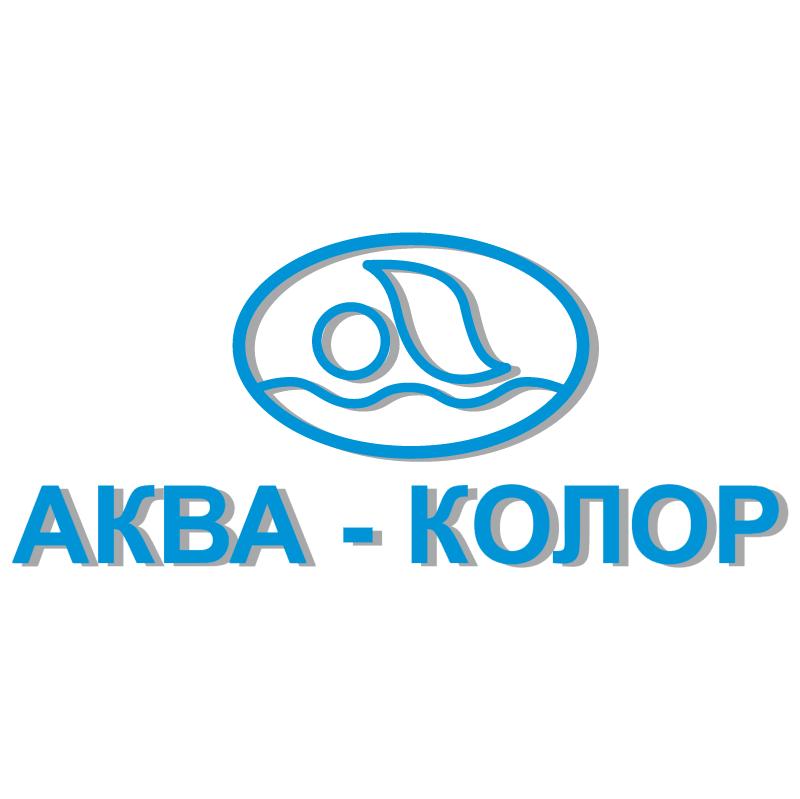 Akva Color vector