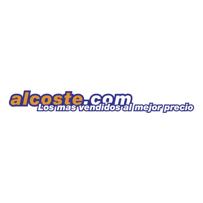 alcoste com 83603 vector