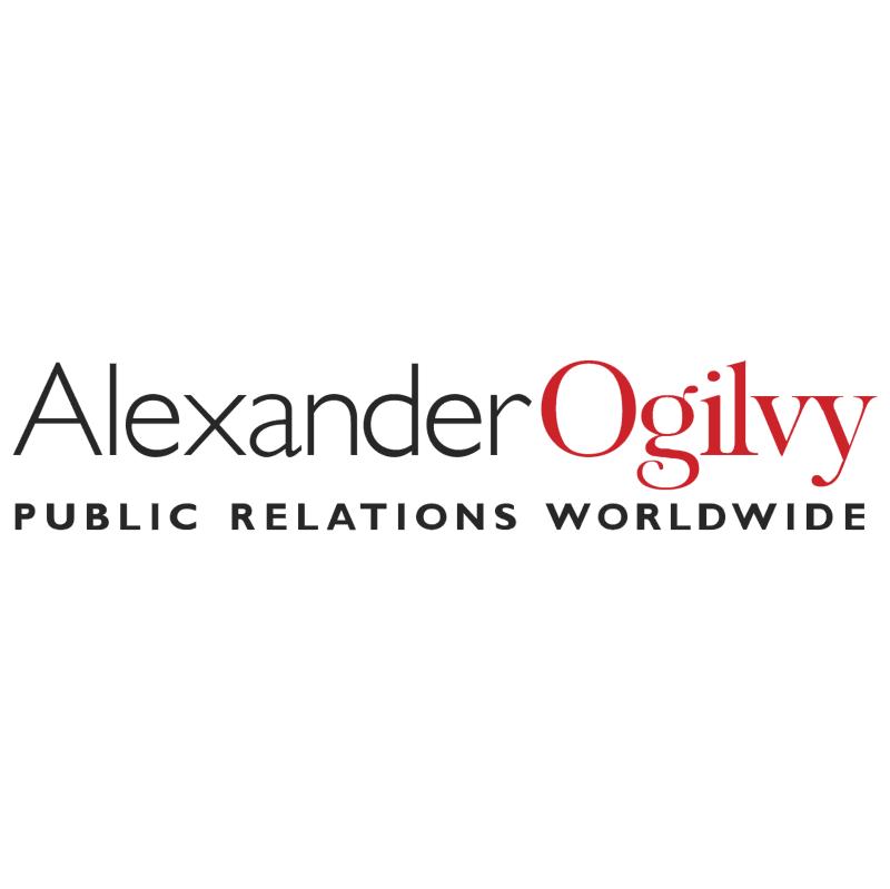Alexander Ogilvy vector