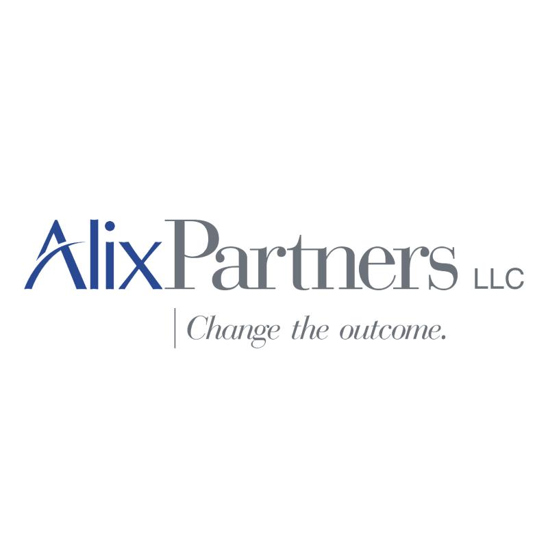 AlixPartners vector
