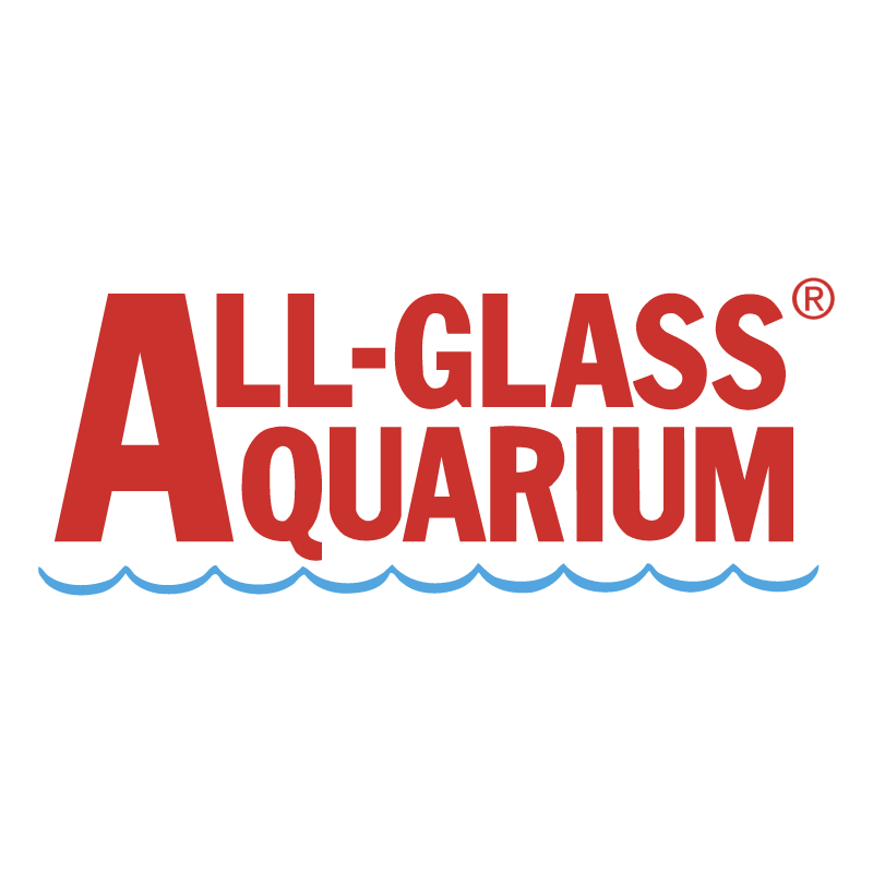 All Glass Aquarium vector