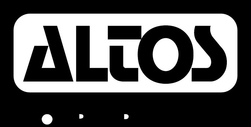 ALTOS COMPUTER vector