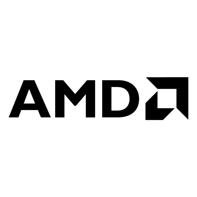 AMD vector
