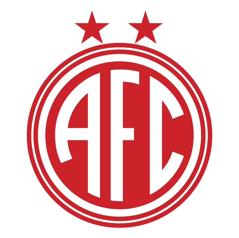 America Futebol Clube de Laguna SC 79050 vector