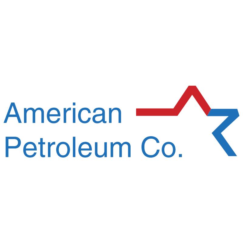 American Petroleum 29693 vector