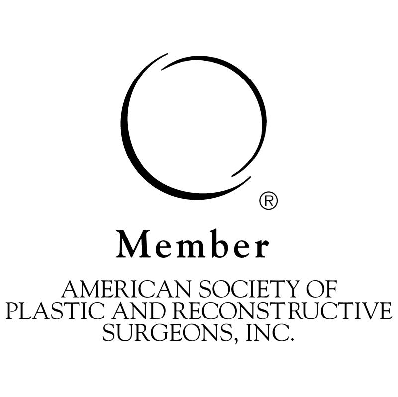 American Plastic Surgeons 4124 vector