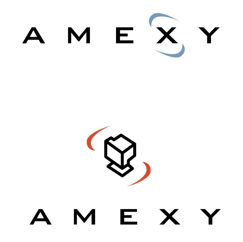 AMEXY 70438 vector logo