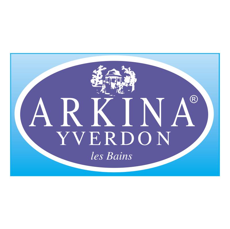 Arkina Yverdon 59810 vector