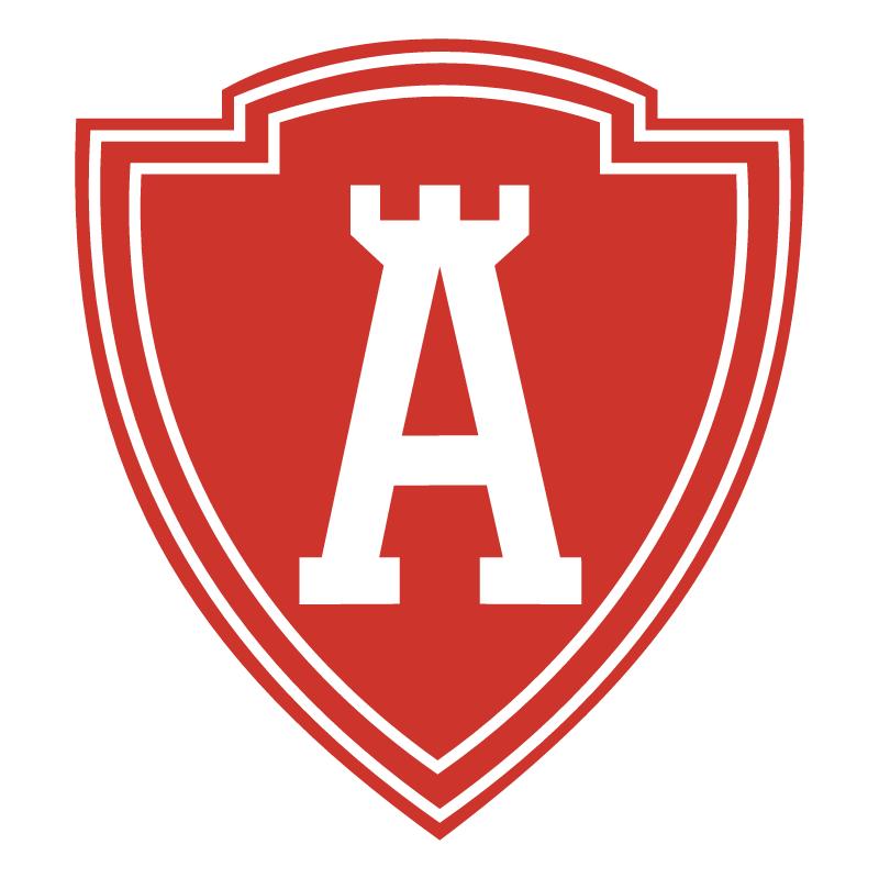 Arsenal Futebol Clube de Frutal MG vector