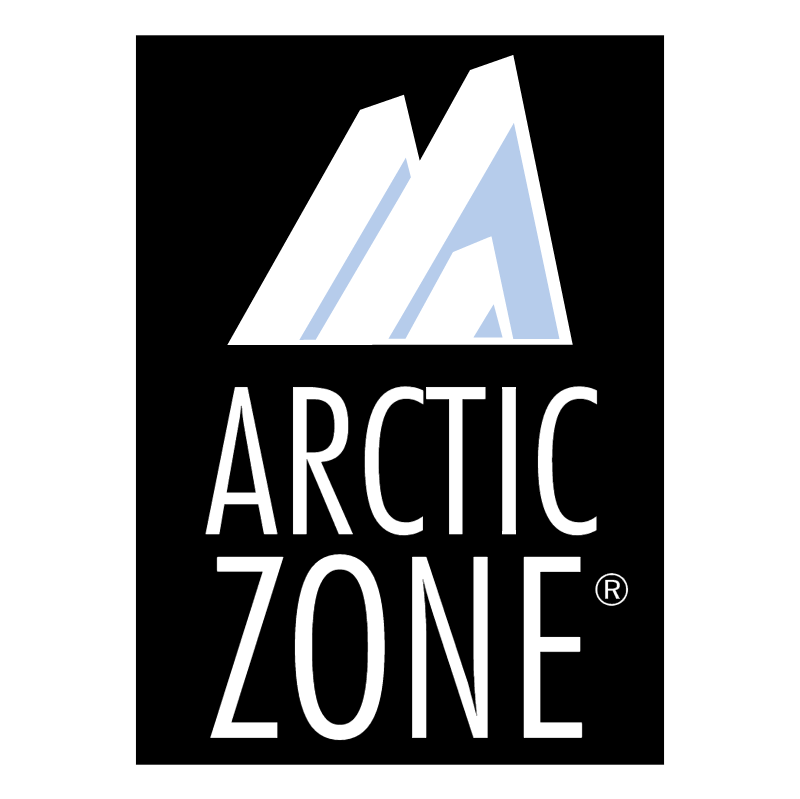 Artic Zone vector