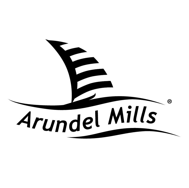 Arundel Mills vector