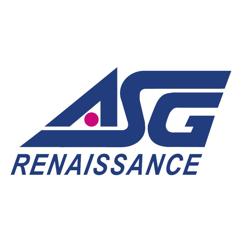 ASG Renaissance vector
