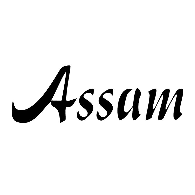 Assam 77173 vector