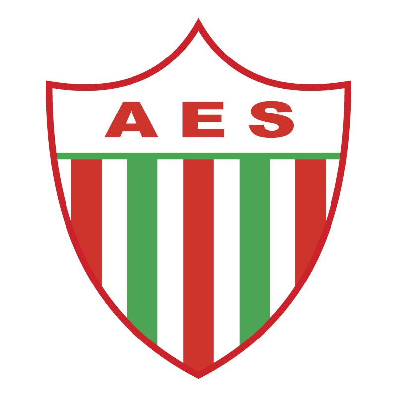 Associacao Esportiva Sapiranga de Sapiranga RS vector