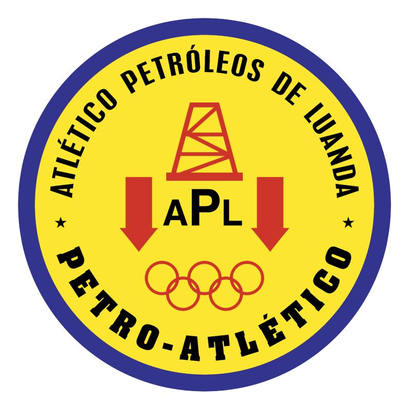 Atletico Petroleos de Luanda 38021 vector