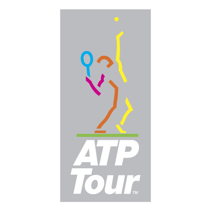 ATP Tour 64004 vector