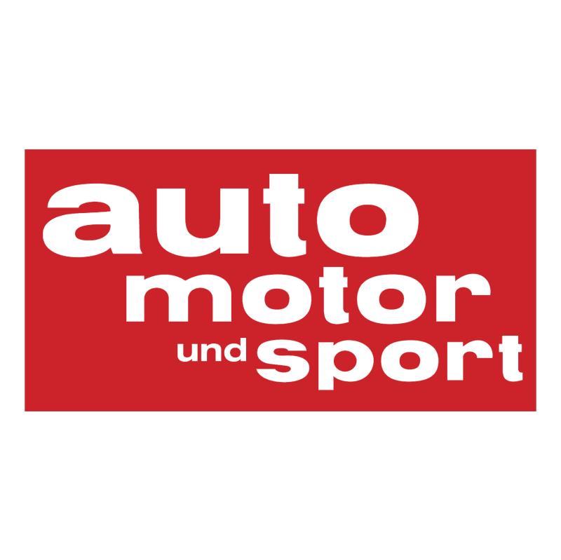 Auto Motor und Sport 74844 vector