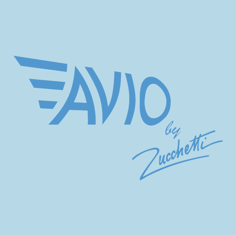 Avio by Zucchetti 78974 vector logo