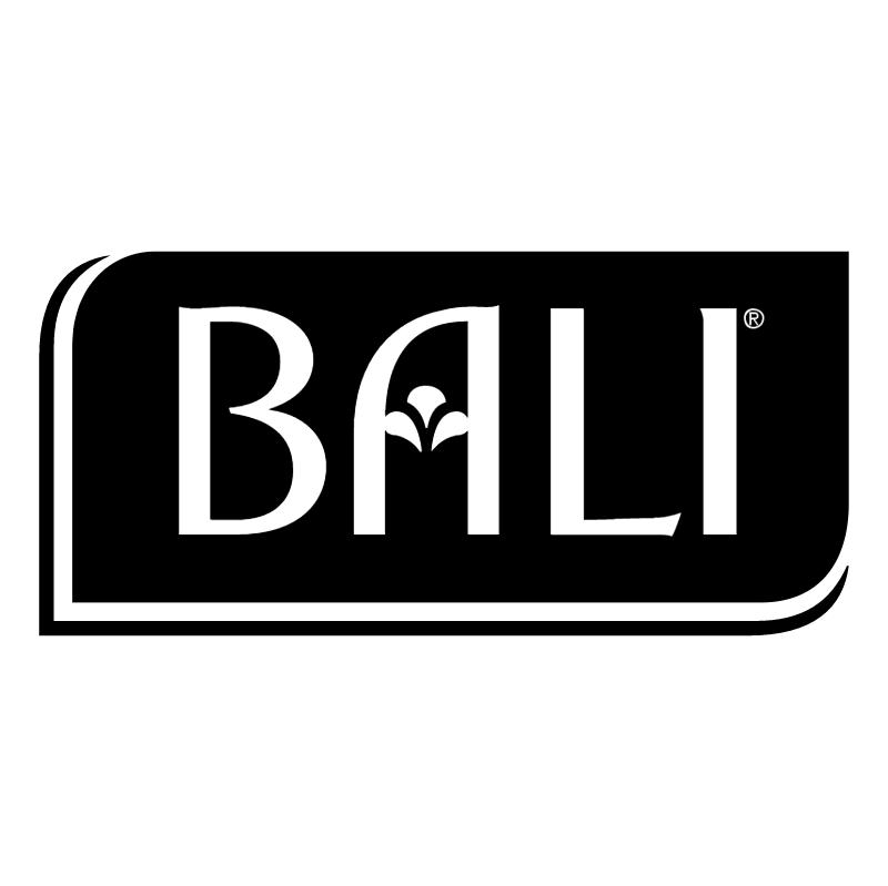 Bali 63750 vector