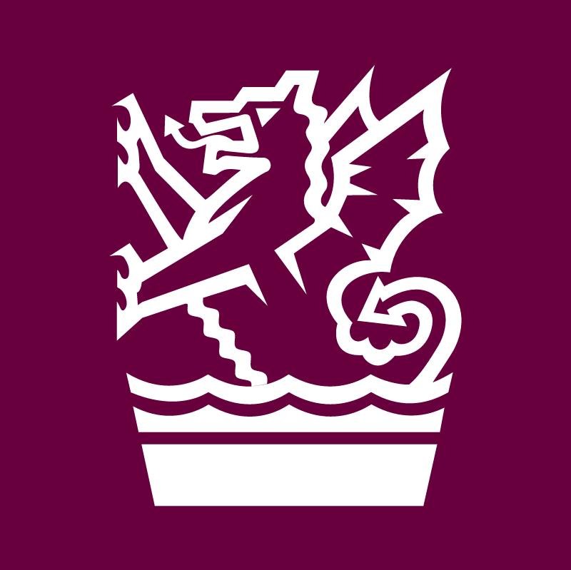 Bank of Butterfield vector