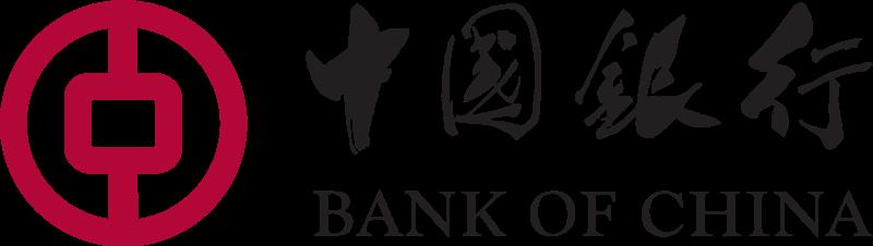 Bank of China vector