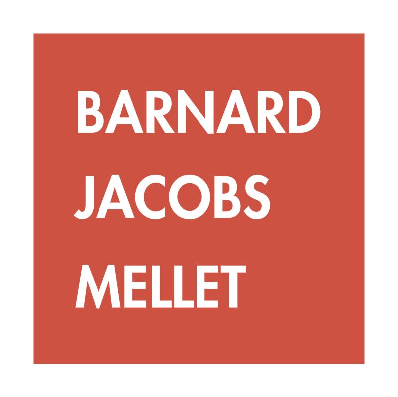 Barnard Jacobs Mellet 60263 vector