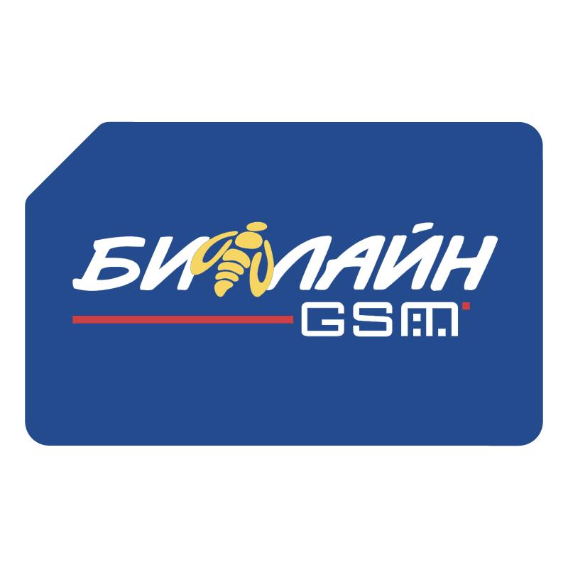 Bee Line GSM vector