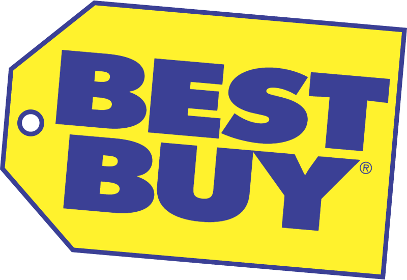 BEST BUY 1 vector logo