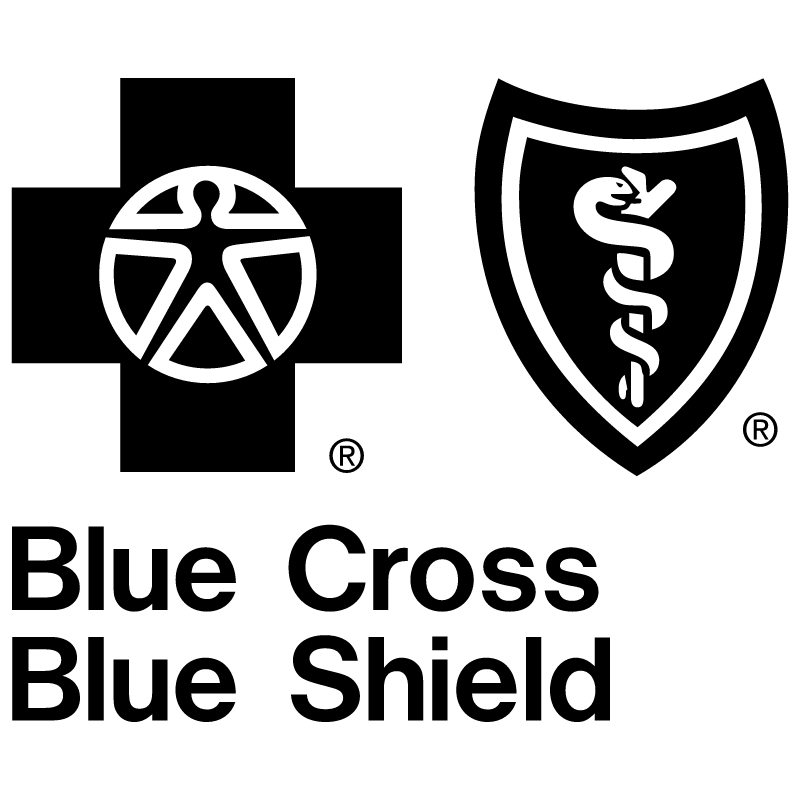 Blue Cross Blue Shield 19697 vector